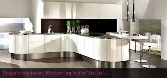 Hacker Kitchens Bangalore