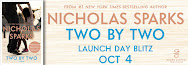 Two by Two Launch Day Giveaway