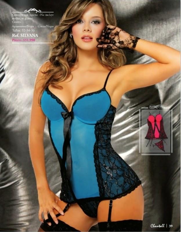 Alejandra Buitrago mas sexy que nunca