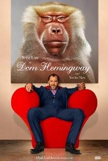 dom heminghway