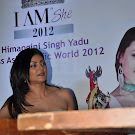 Susmitha Sen at Press Conference of 'i Am She' Photo Gallery