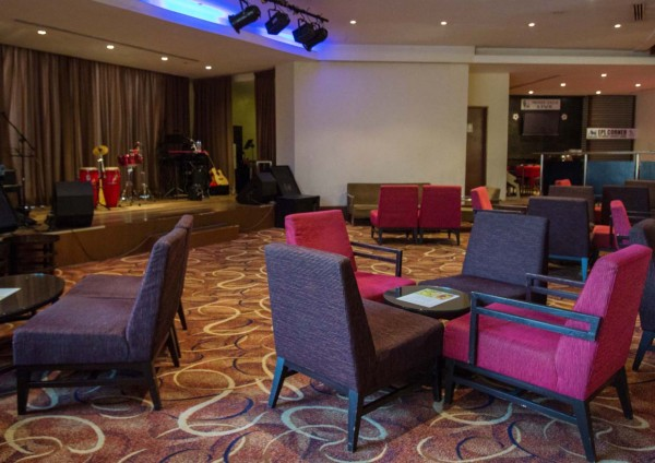 Crossroads Lounge Concorde Hotel Shah Alam