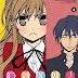 Salidas mangas: Primera semana de enero ¡Nuevo manga!