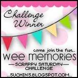 Challenge #46 Top Hoot
