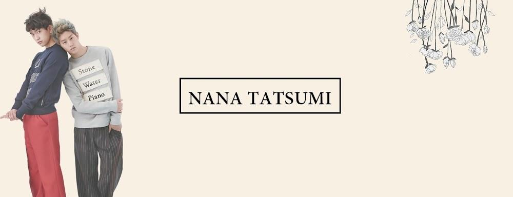 NanaTatsumi