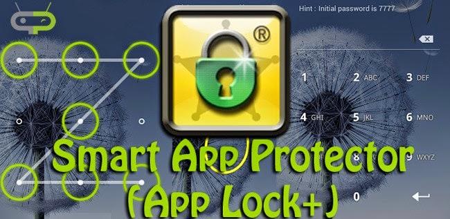 Smart App Lock Protector
