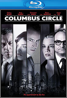 Columbus Circle BluRay 1080p Dual Áudio