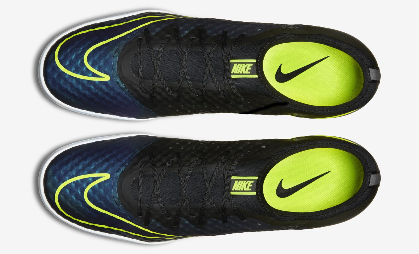 blue nike mercurial x finale 2015 boots released footy. Black Bedroom Furniture Sets. Home Design Ideas