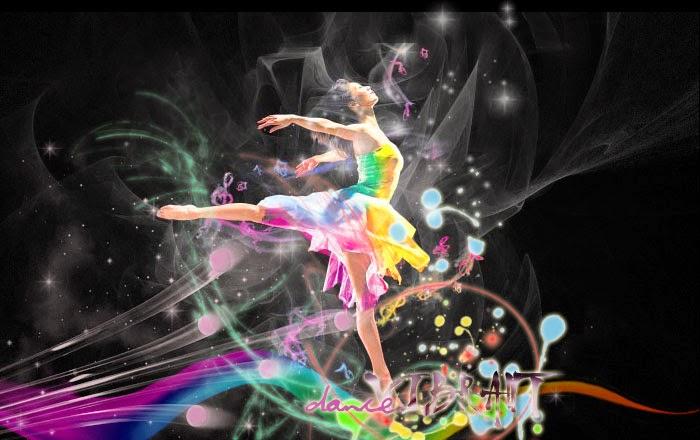ارقص..غصب عنى ارقص