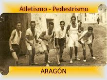 Aragón Atletismo-Pedestrismo