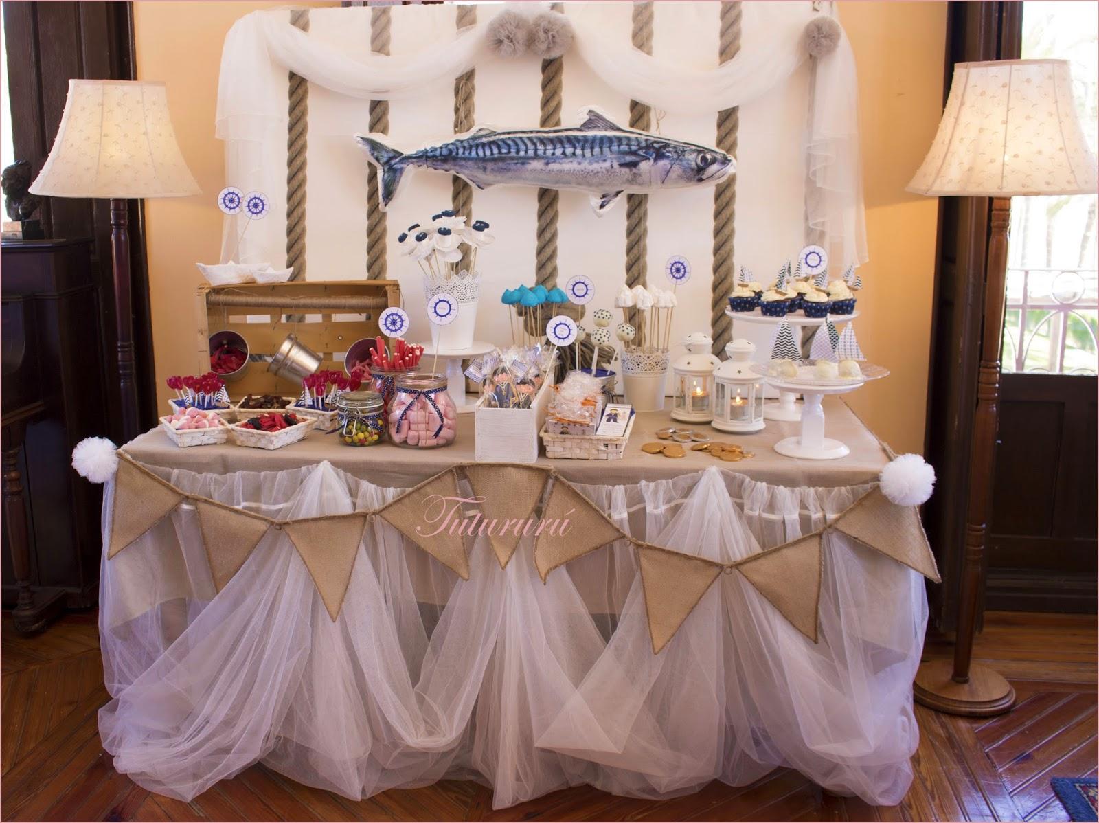 Tuturur mesas dulces - Preparar mesa dulce para comunion ...