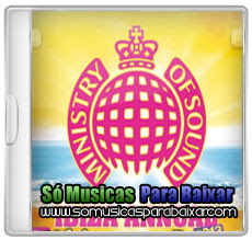 ibiza+aued CD Ministry of Sound Ibiza Annual (2013)