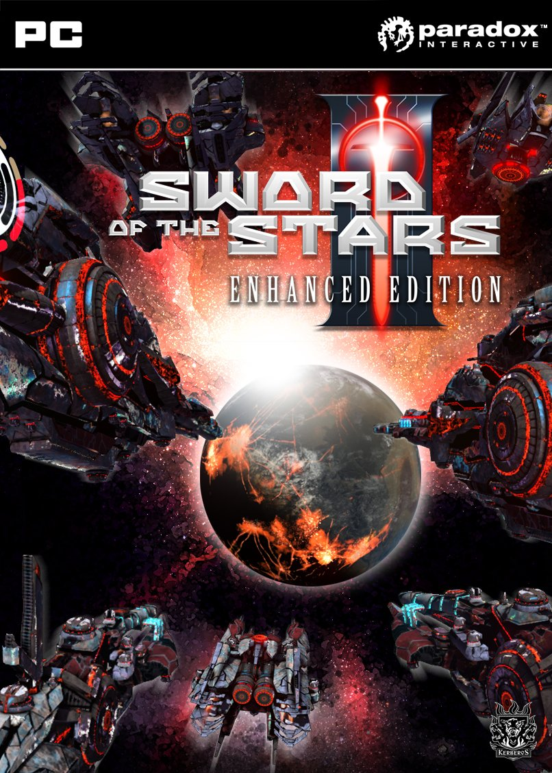Download Sword of the Stars II: Enhanced Edition Pc