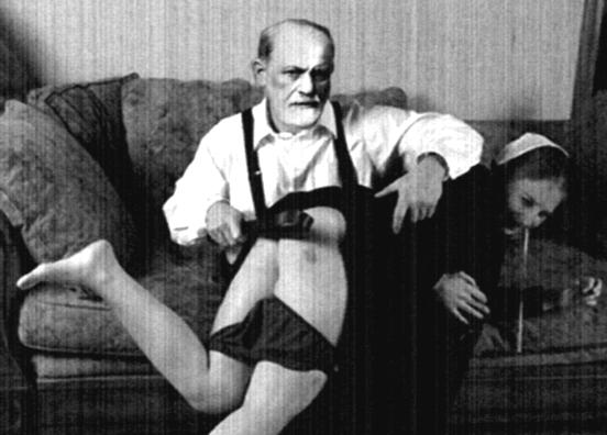 Freuds Cognitive Revolution Psychology Today