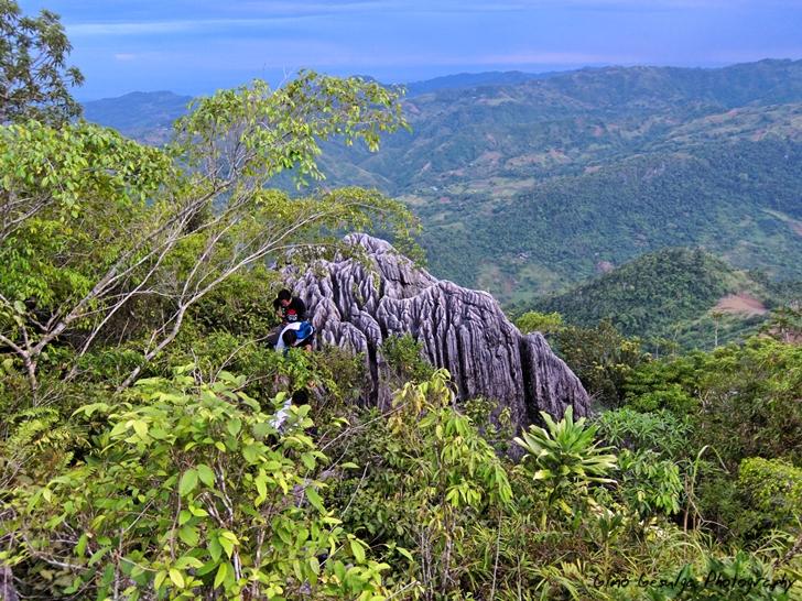 Mt. Mauyog Climb, Itinerary, Balamban