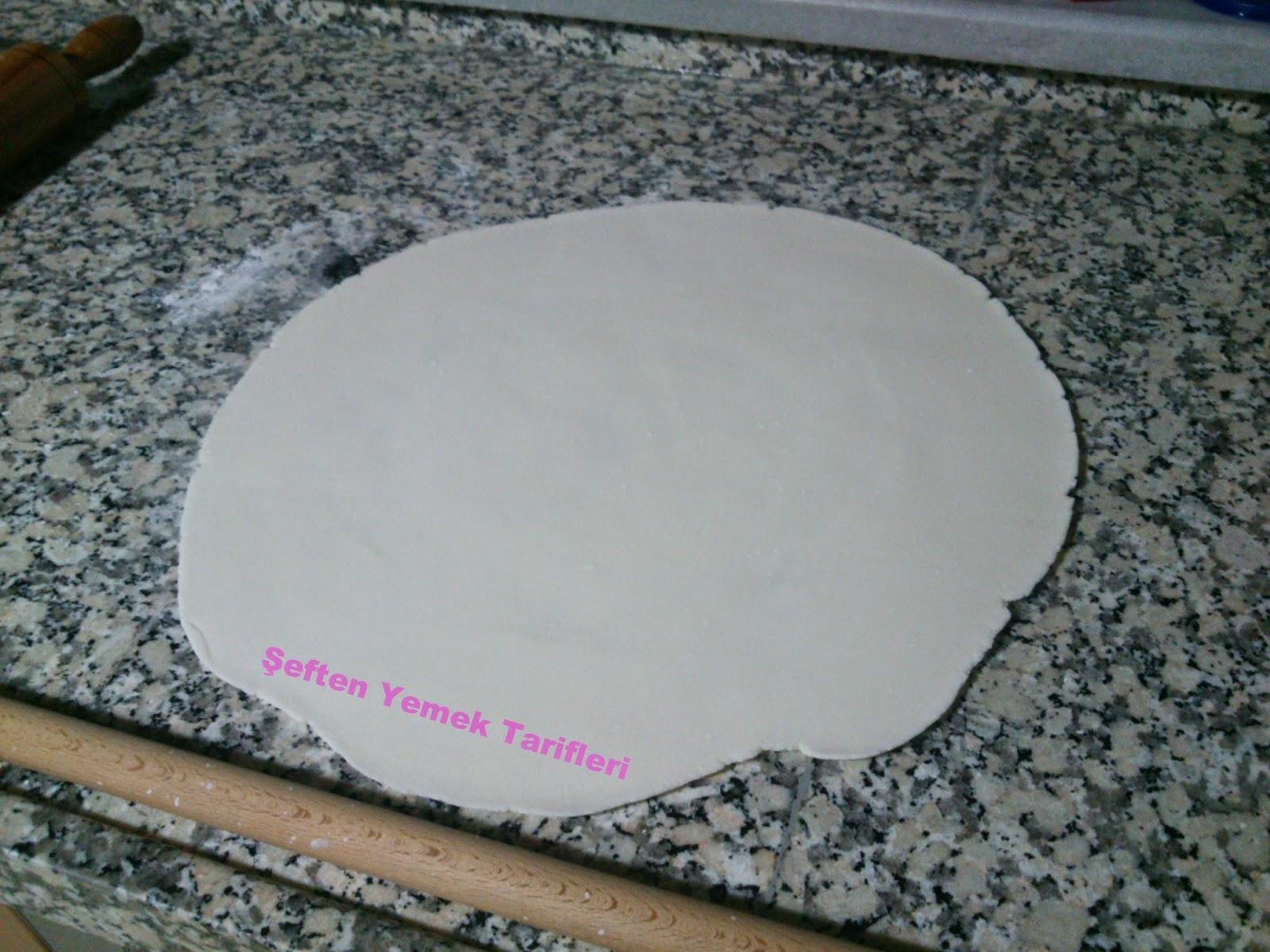marshmallowdan şekerhamuru tarifi resimli