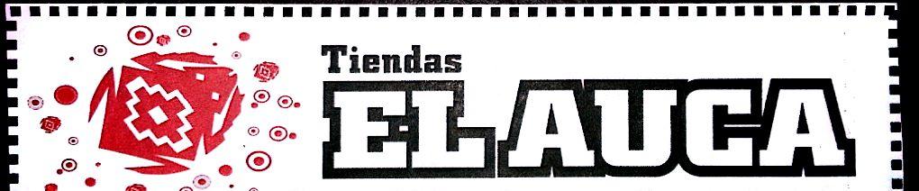 TIENDAS EL AUCA SALADILLO