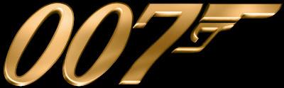 Angoisse / Thriller (1973-1976) 007+logo