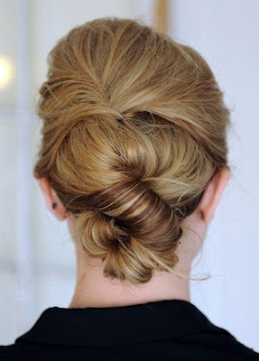model cepol rambut yang sangat cantik untuk pesta