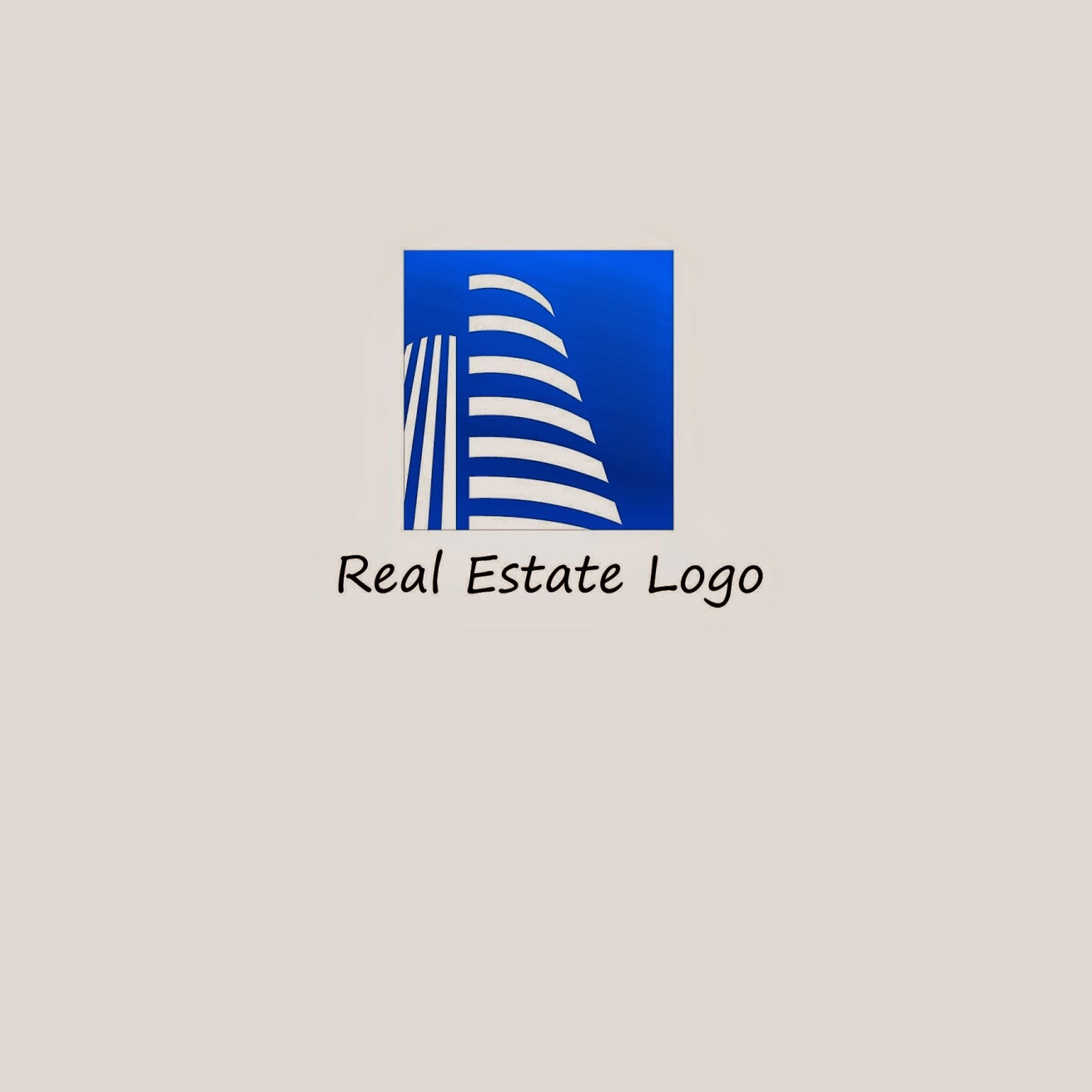Real Estate Logo Design Ideas