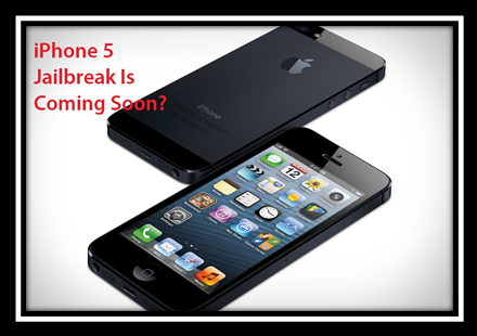 JailBreak Iphone5