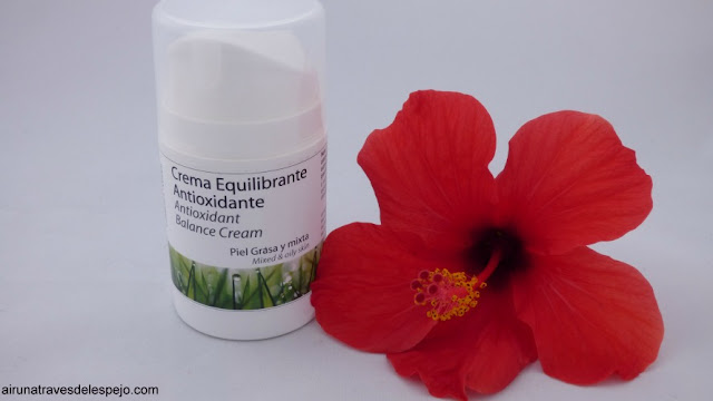 crema equilibrante natural carol