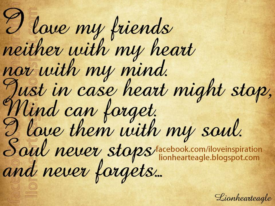 Love My Friends Quotes Simple Quotes About Love My Love Quotes
