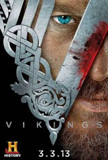 Ragnar Lothbrok - Viking series 2013-2014