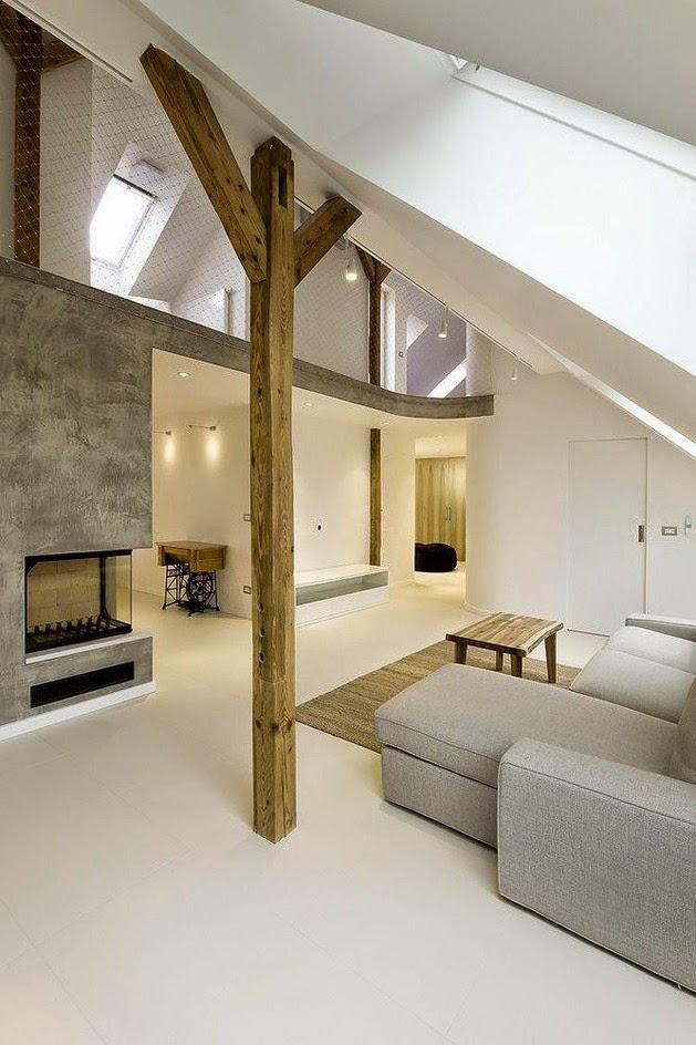 Kombinasi Desain Interior Tradisional dan Modern Rancangan Kombinasi Desain Interior Tradisional dan Modern