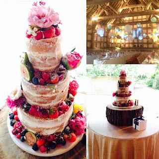 Mary Berry Three Tier Wedding Cake