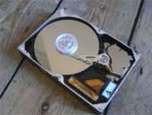 recupero file da hard disk