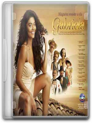 Gabriela 2012 Pdrdownloads Download Gabriela Episódio 01   HDTV