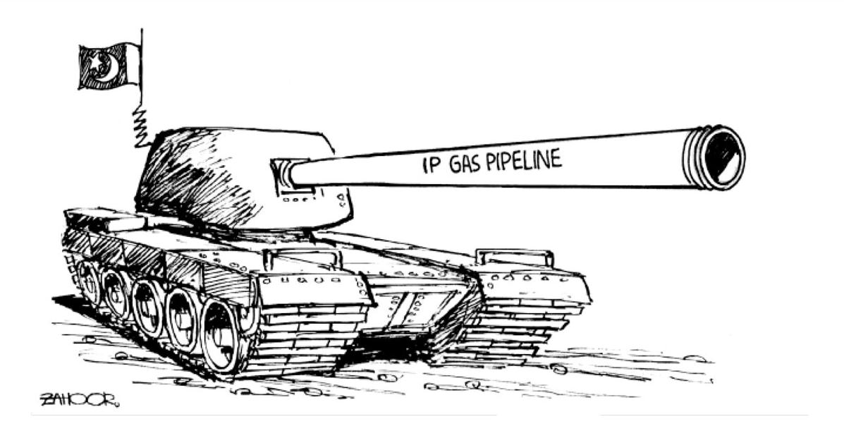 The Express Tribune Cartoon 05-03-2012