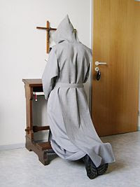 Trappist blogger
