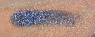 Sombra MUA shade número 10 Pearl swatch