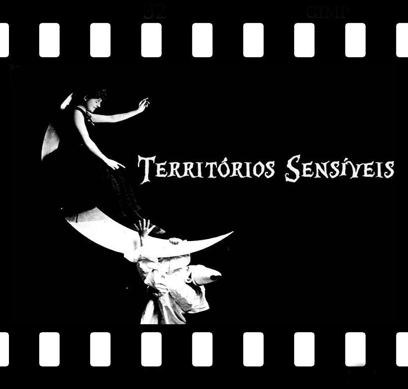 Territórios sensíveis