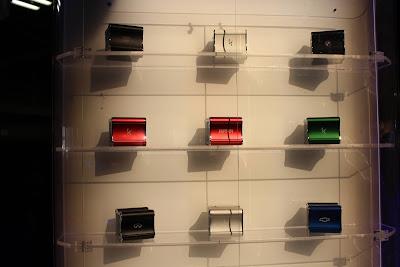 Xi3 Piston Cases