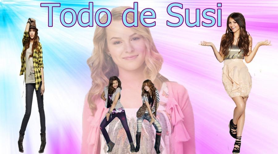 Todo de Susi