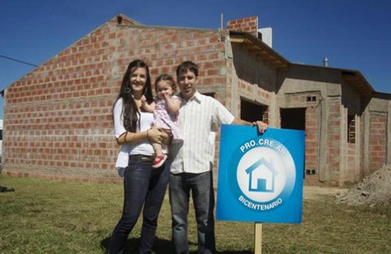 donde inscribirse programa procrear 2014 argentina sorteo como ver los resultados lista de ganadores