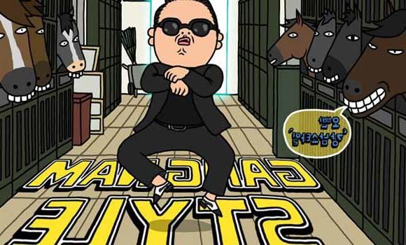 Gangnam Style Videosu YouTube Sayaç Sistemini Durdurdu