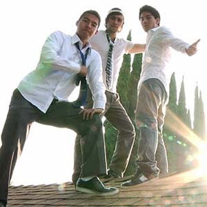Chester See, Kevjumba & Ryan Higa – Nice Guys Lyrics | Letras | Lirik | Tekst | Text | Testo | Paroles - Source: mp3junkyard.blogspot.com