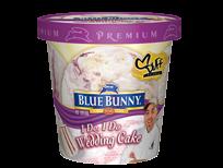 The Ice Cream Snob Ice Cream Review Blue Bunny I Do I Do