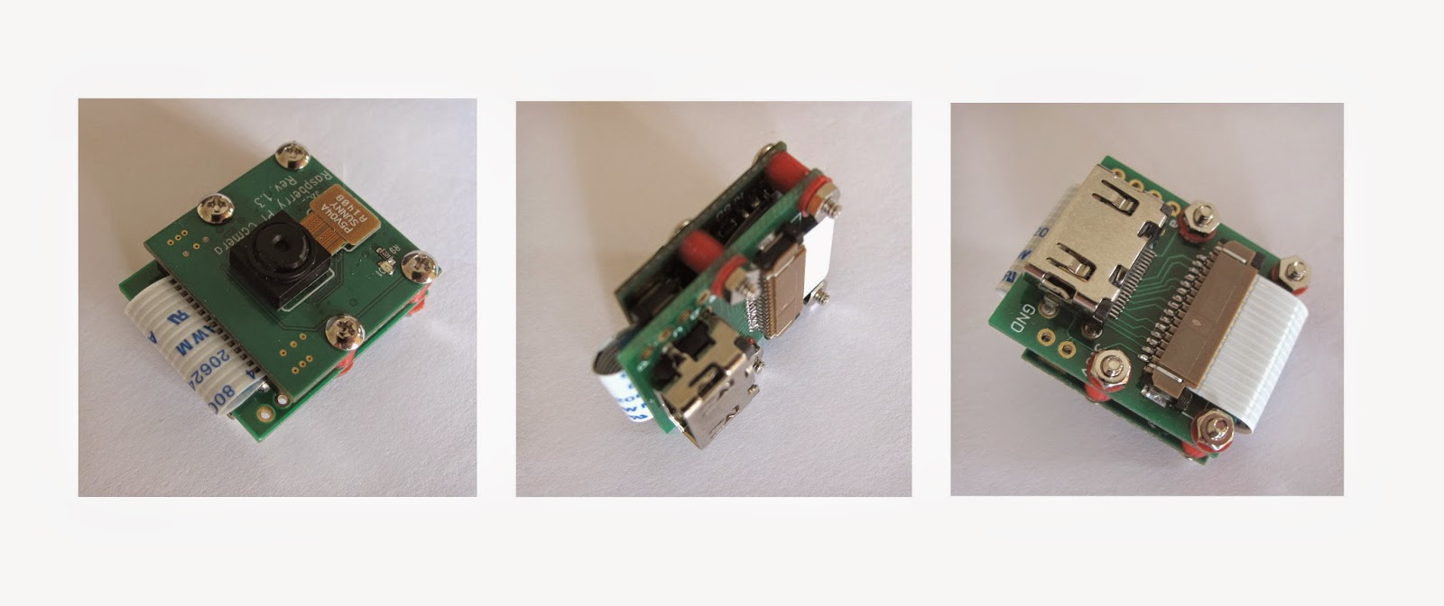 Petit Studio The Raspberry Pi Camera Extension Cable Hdmi Connector Pinout Knowledge Of Pinouts