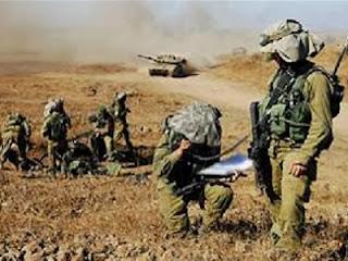 Tentara Israel (foto Infopalestina.com)