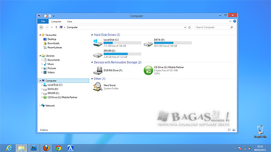 Windows 8 All In One (AIO) 36-in-1 Auto Activation 3