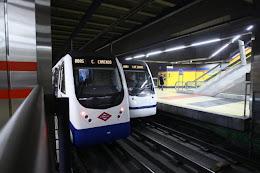 """AVANCE: El """"TARIFAZO"""" en el transporte público madrileño"""