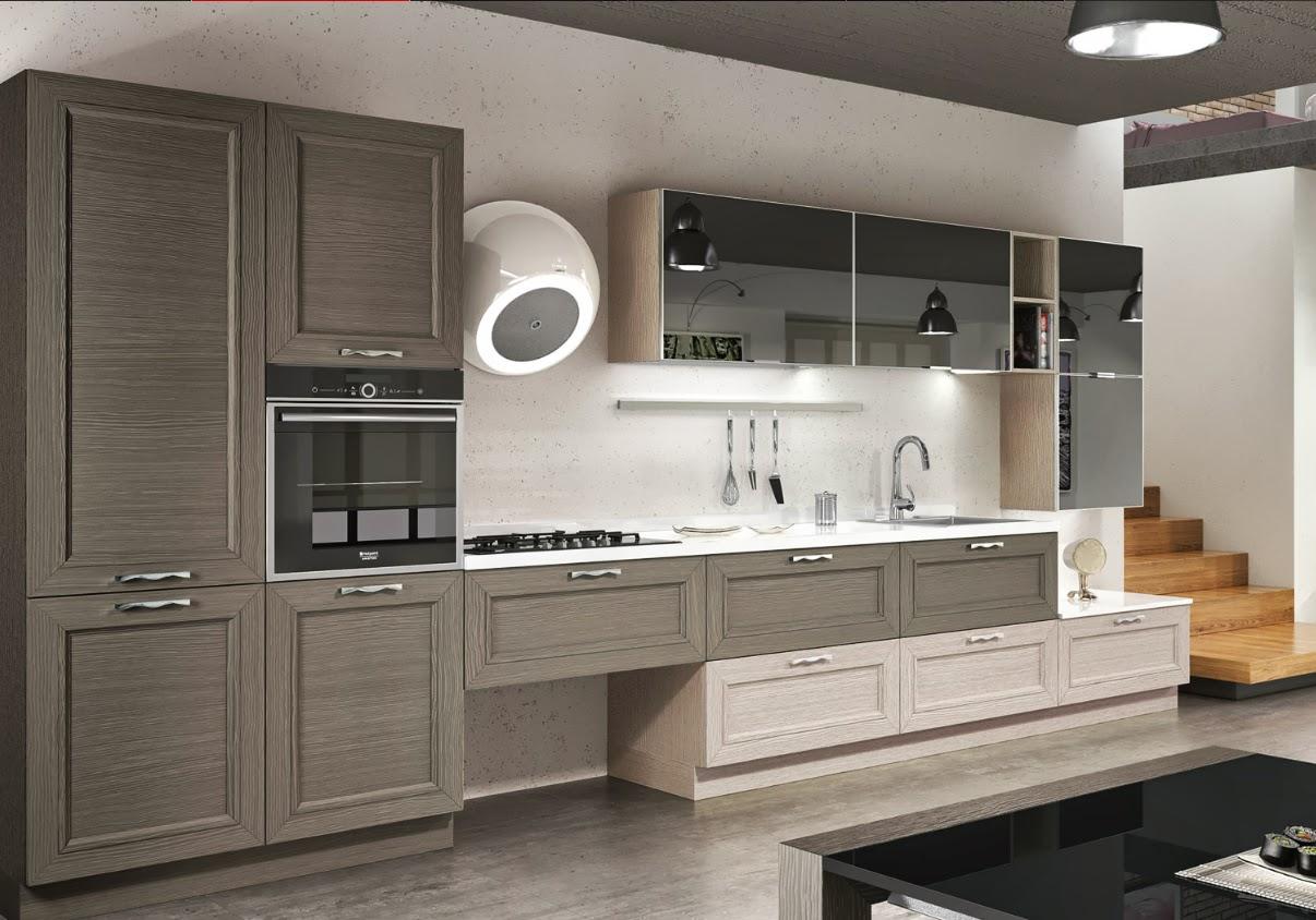 Arredamenti gargante cucine moderne