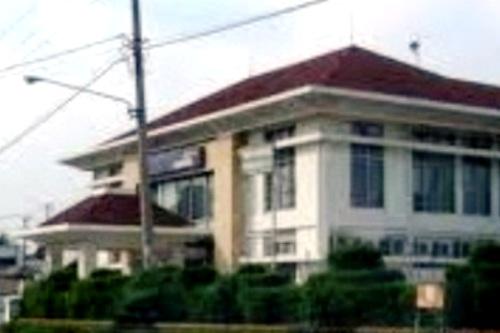 Bank Mandiri Kotabumi Lampung Utara