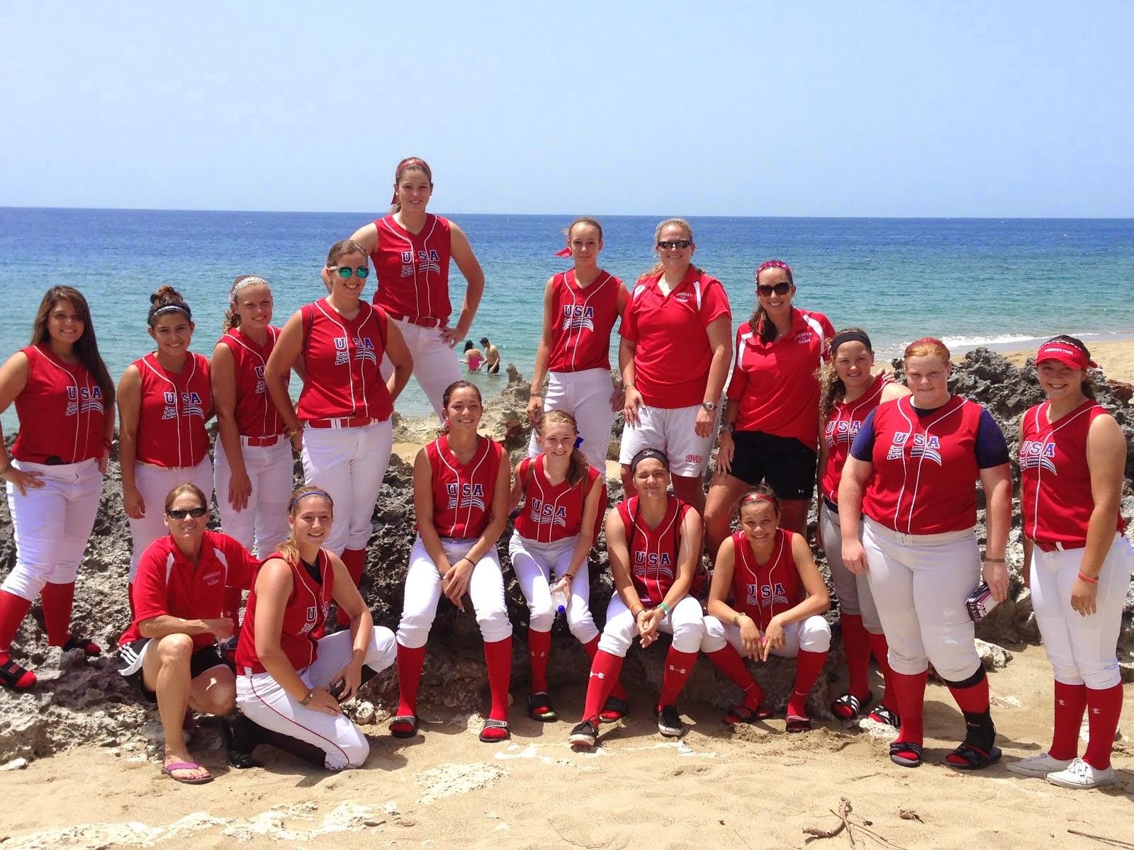 America's Team 2013