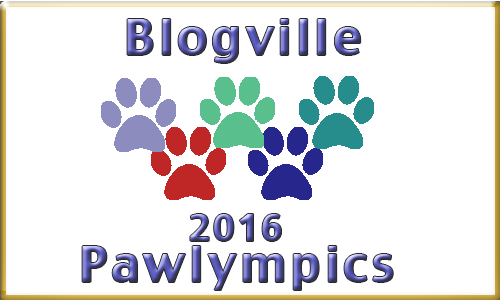 Blogville 2016 Pawlympics